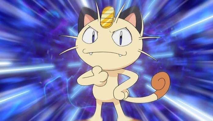 Meowth Poke