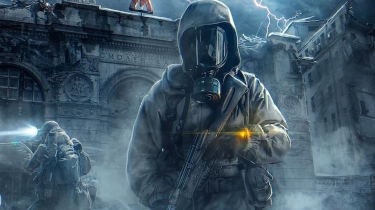 Metro 2033 Movie Adaptation Announced