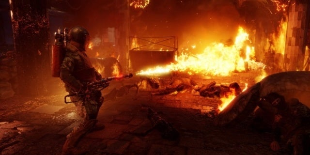 Metro Exodus: The Two Colonels Story DLC Is Now Available