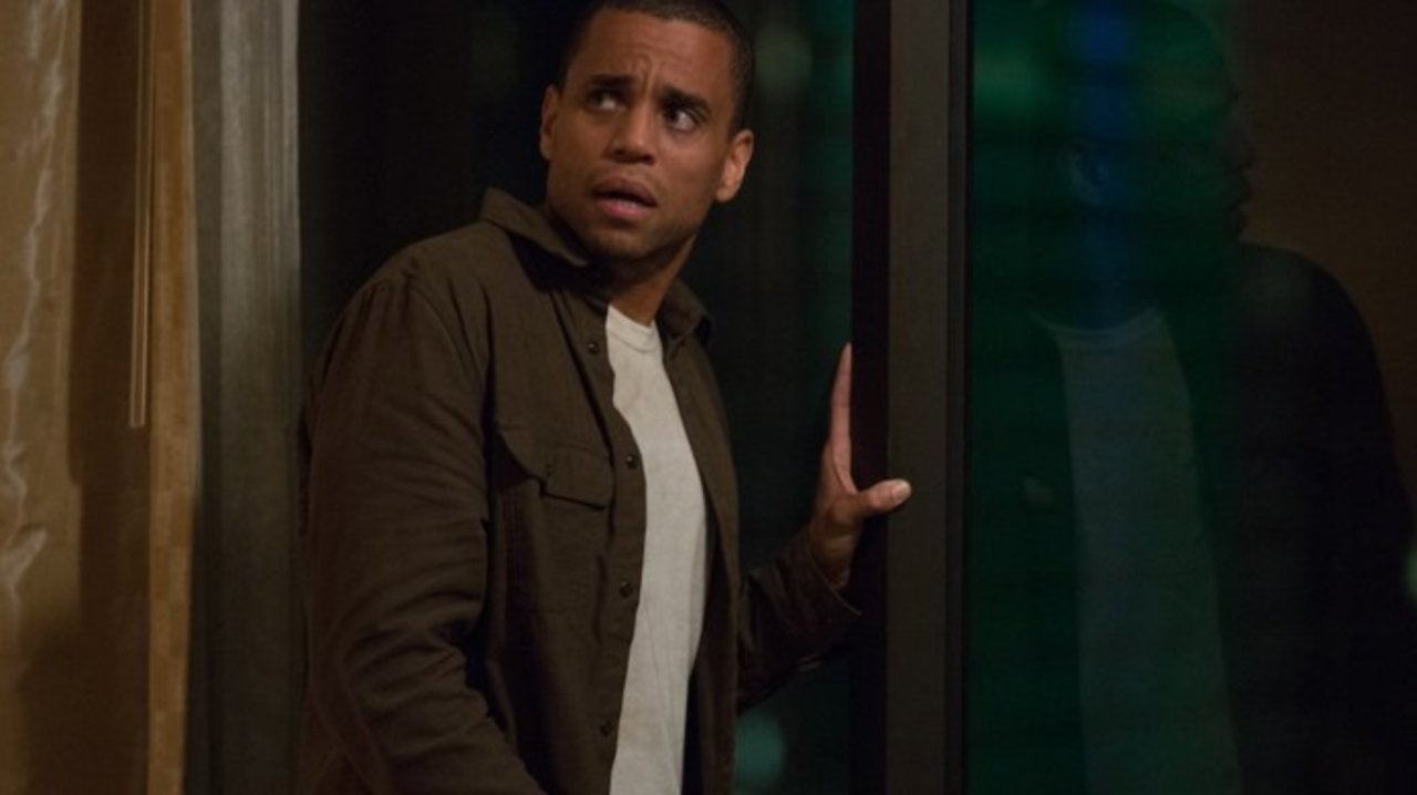 Jacob's Ladder Star Michael Ealy Explains the Emotional Exhaustion of Shooting the Reboot