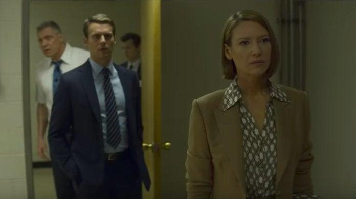 Mindhunter Season 2 Trailer Netflix