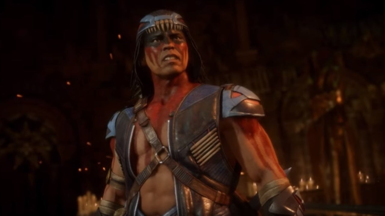 Mortal Kombat 11 Issue Prevents Players From Downloading