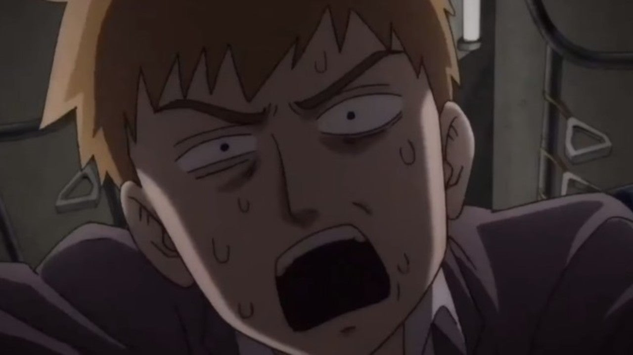 New Mob Psycho 100 OVA Debuts First Teaser