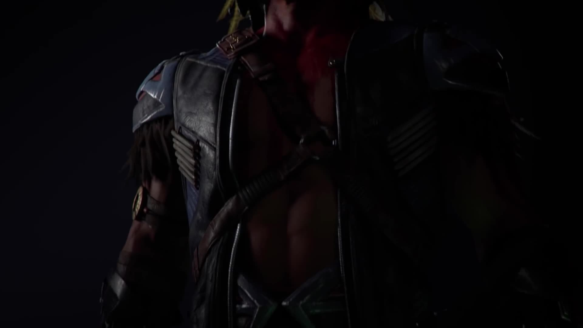 Mortal Kombat 11 Kombat Pack - Official Roster Reveal Trailer [HD] screen capture