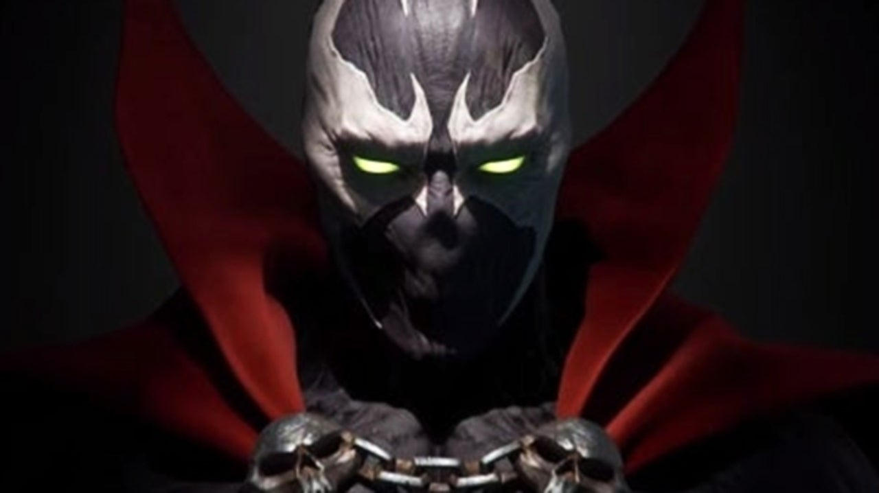 Mortal Kombat 11: Todd McFarlane Talks Spawn Moves, Fatalities