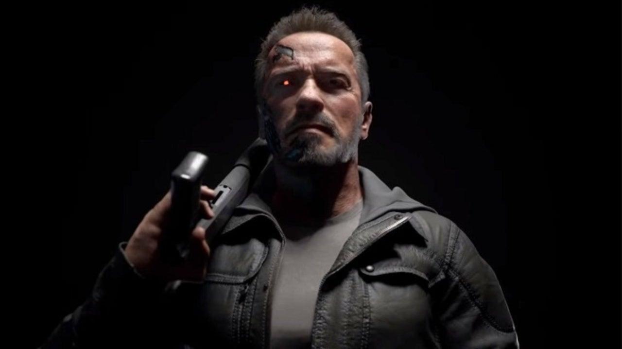 Mortal Kombat 11 Terminator vs. Genisys Terminator Comparison Will Leave You Impressed