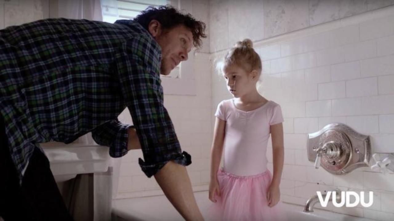 Vudu's Mr. Mom TV Series Gets Its First Trailer