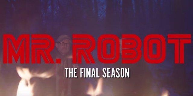 Mr Robot Final Season 4 Trailer