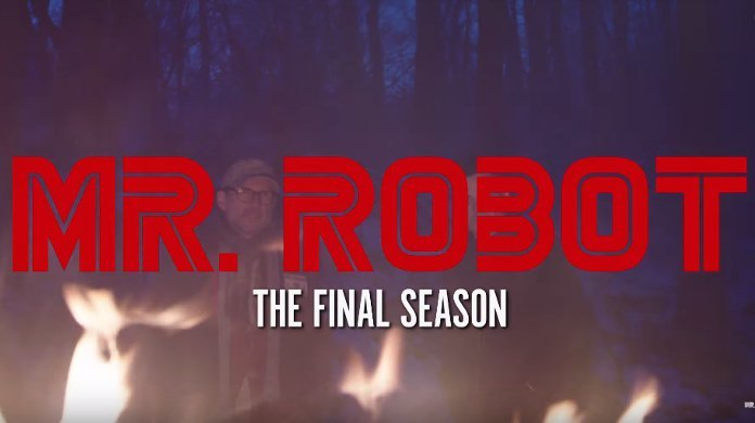 Mr Robot Final Season 4 Trailer