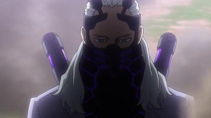 My Hero Academia Heroes Rising Trailer Villain Nine (1)