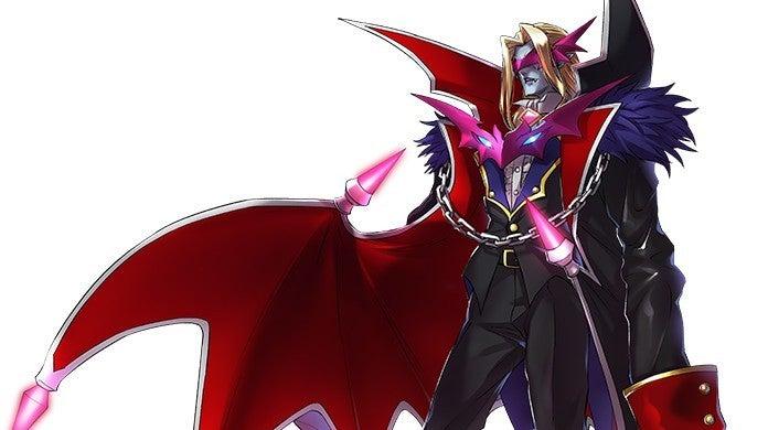 Myotismon X Digimon
