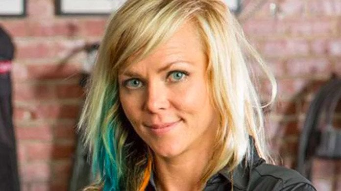 MythBusters Star Jessi Combs Dead 36 Killed Car Crash Obituary