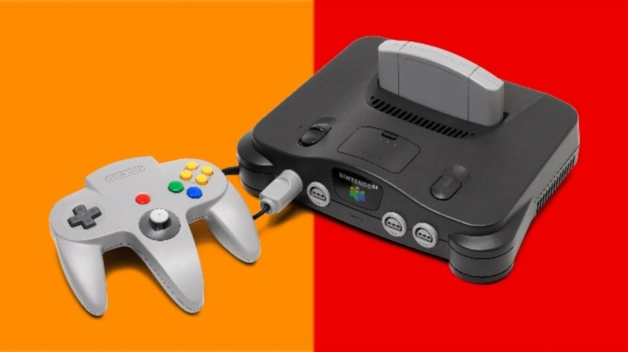 Cult-Classic N64 Game Teased For Nintendo Switch