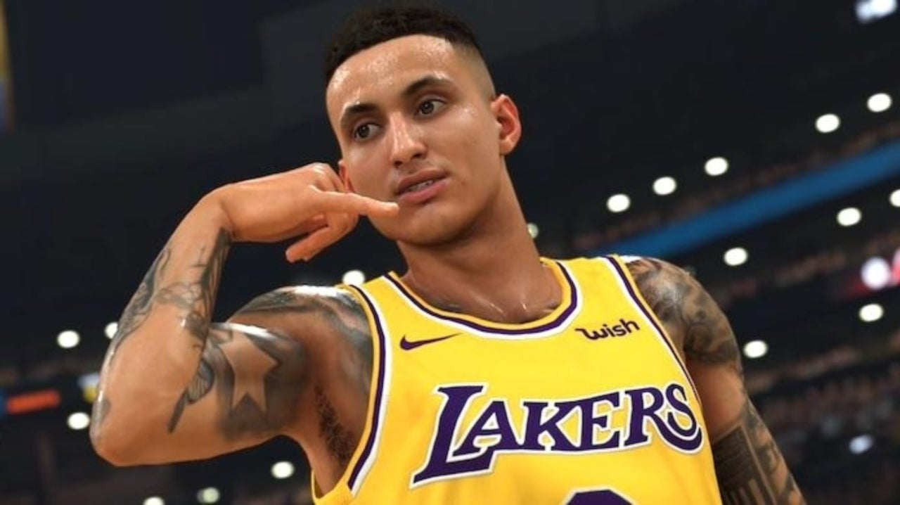 New NBA 2K20 Ratings and First Look Screenshots Revealed