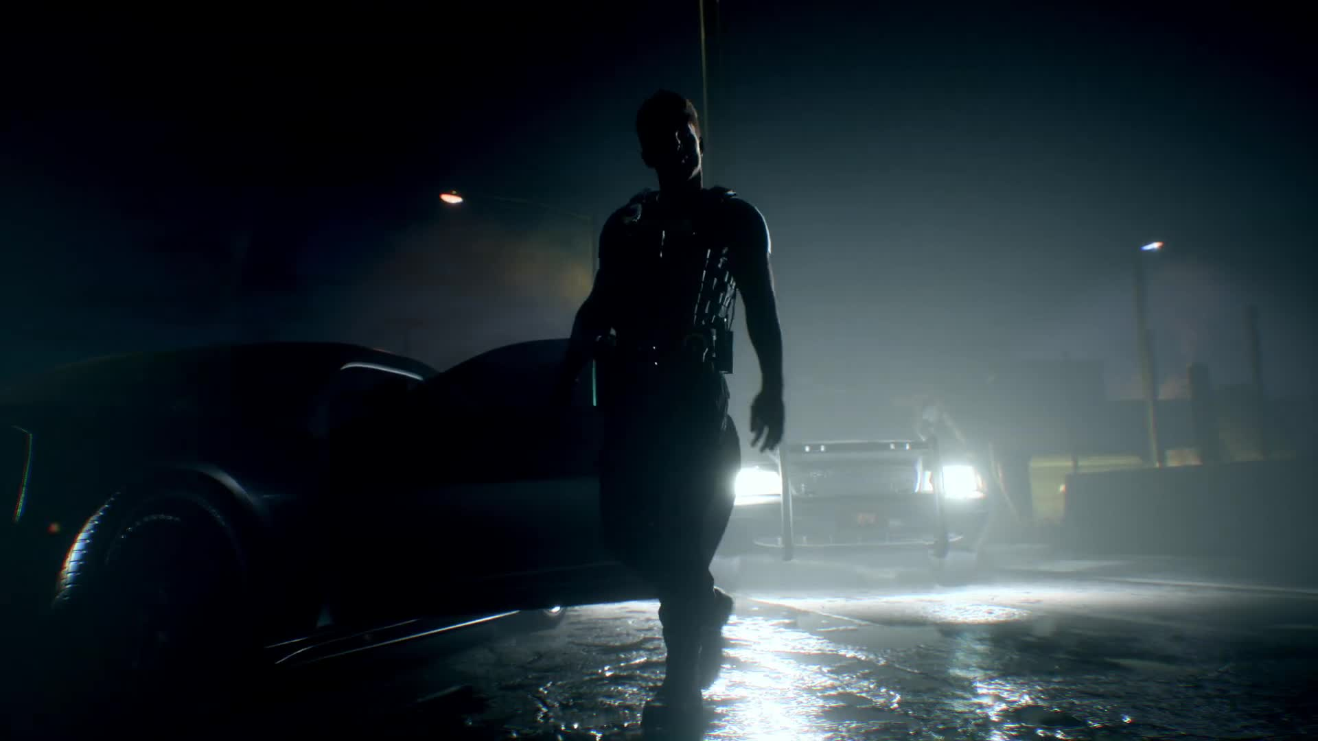 Need for Speed Heat - Official Reveal Trailer [HD] screen capture