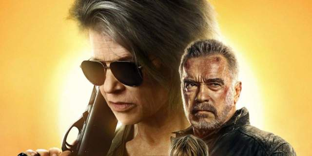 """Terminator: Dark Fate Director Says the Franchise Is """"Tainted"""""""