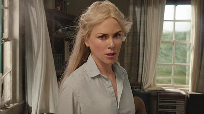 Nicole Kidman Highest Paid Actresses 2019