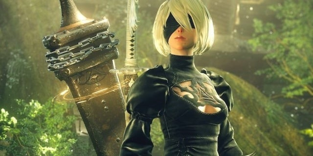 Xbox Game Pass Adds Nier: Automata Become as Gods Edition