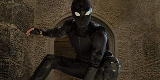 Spider-Man Fans Want Marvel Studios to Make a Night Monkey Movie to Spite Sony