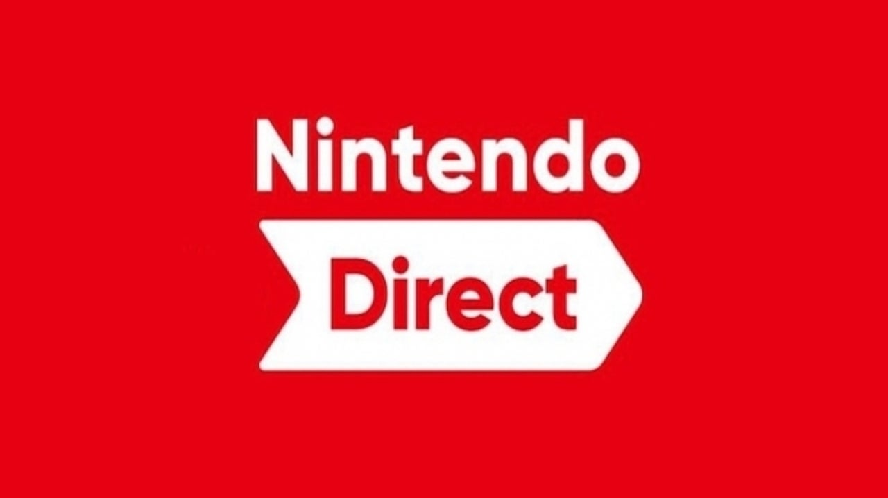 New Nintendo Direct Announced