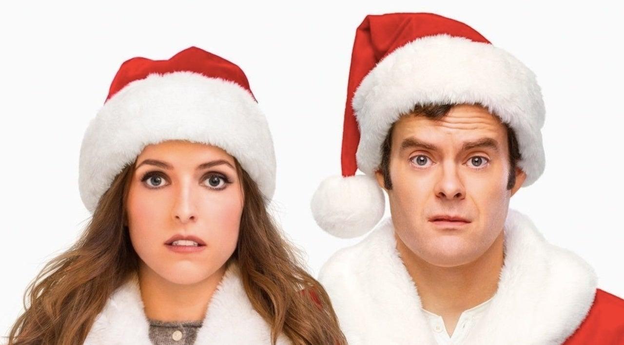 Disney Releases First Trailer for Christmas Movie Noelle