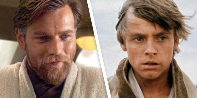 Could Obi-Wan Kenobi's Disney+ Series Lead to Luke Skywalker Being Recast?