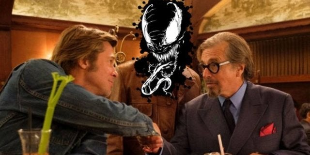 Venom 2 Snags Once Upon a Time in Hollywood Cinematographer