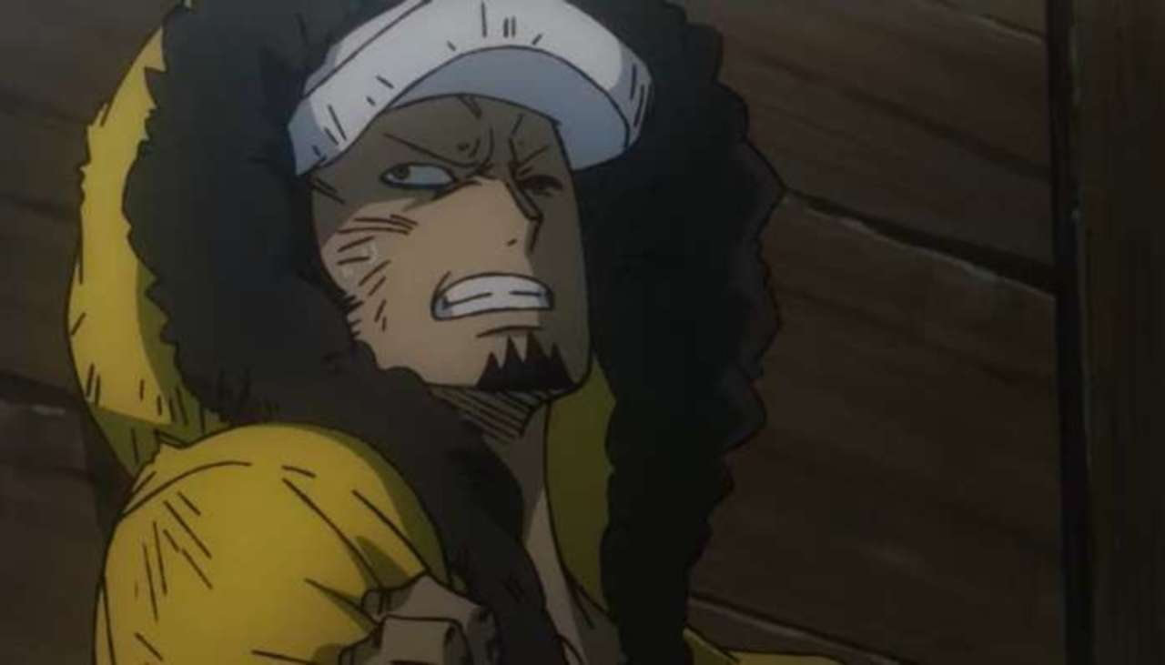 One Piece: Stampede Shares Trafalgar Law Trailer