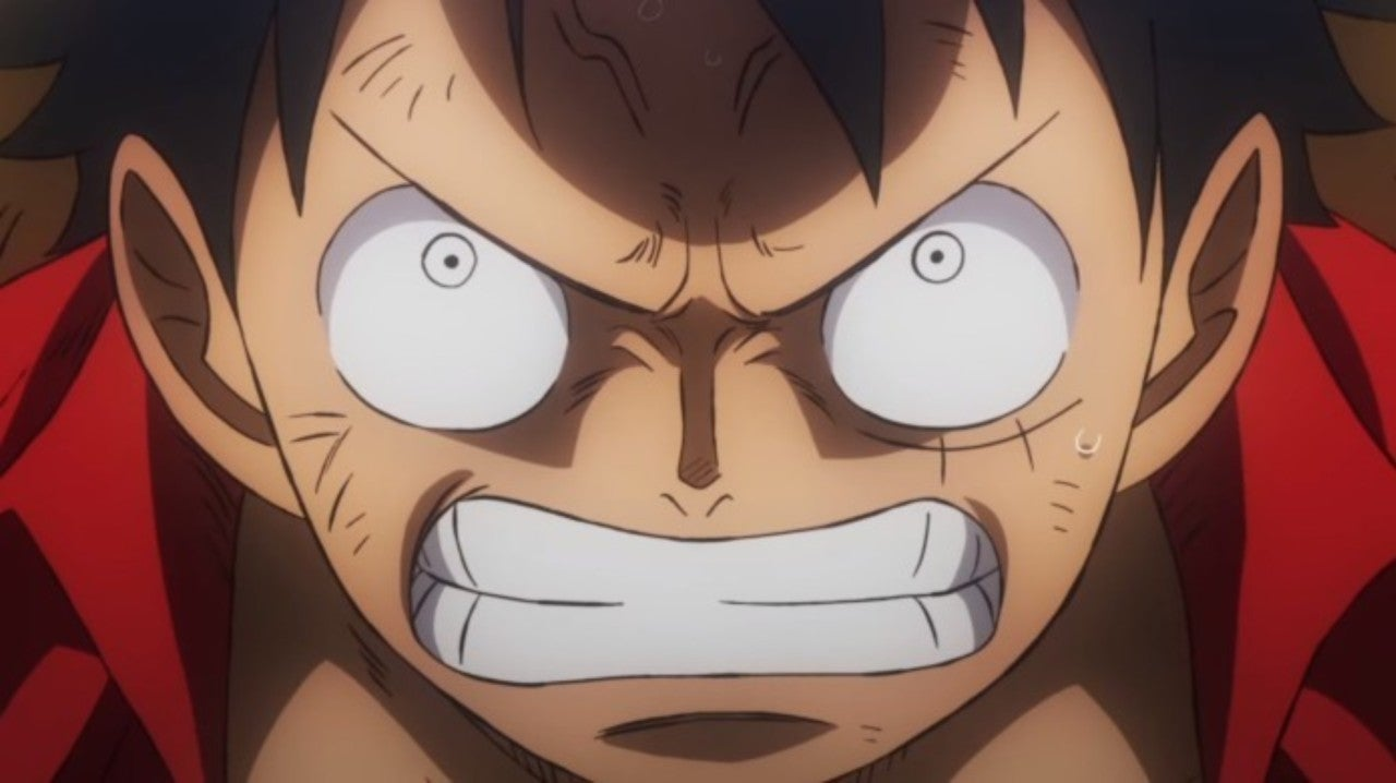 One Piece: Stampede Breaks 2019 Japanese Box Office Record