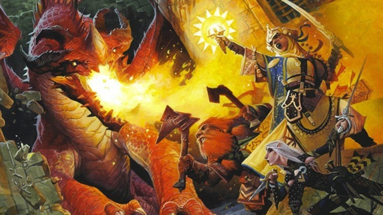 Pathfinder 2E Announces Plans for Four New Classes, Other
