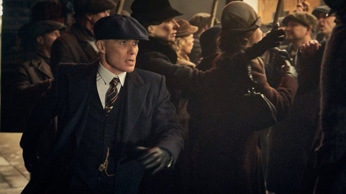 Peaky Blinders Season 5 Air Date BBC ONe Netflix
