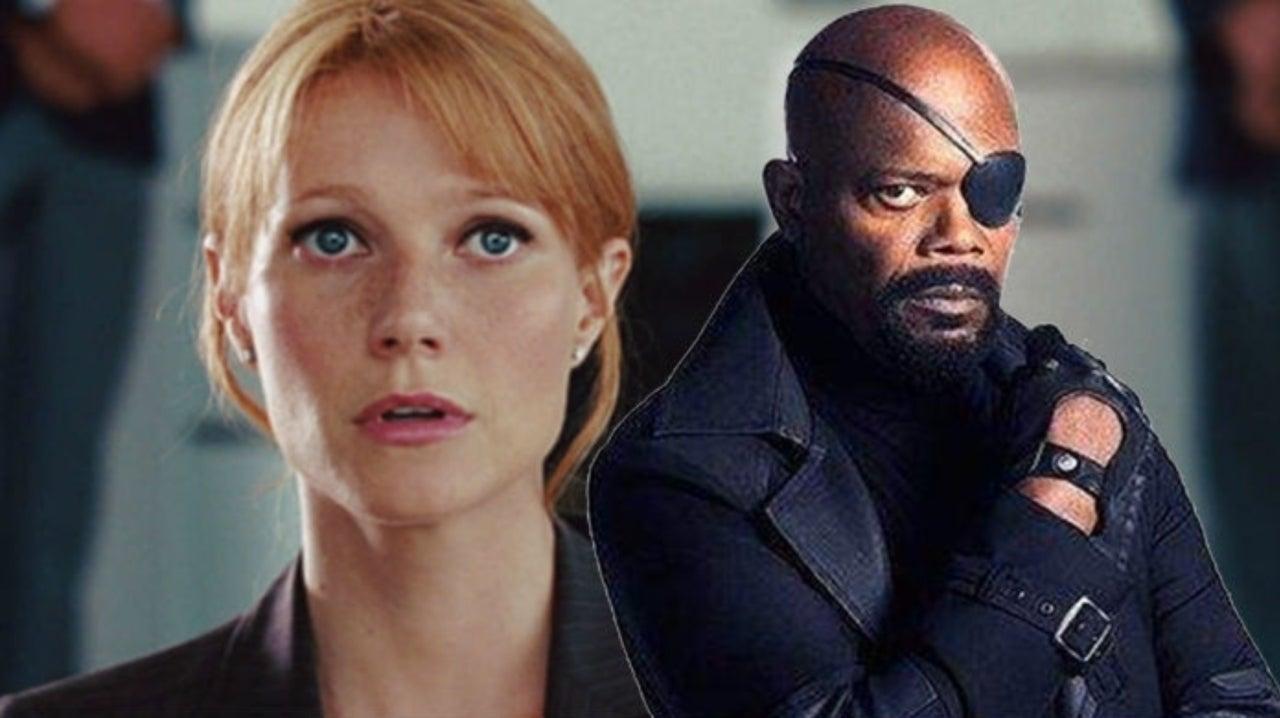 Gwyneth Paltrow Apparently Forgot Samuel L. Jackson Was in Marvel Movies