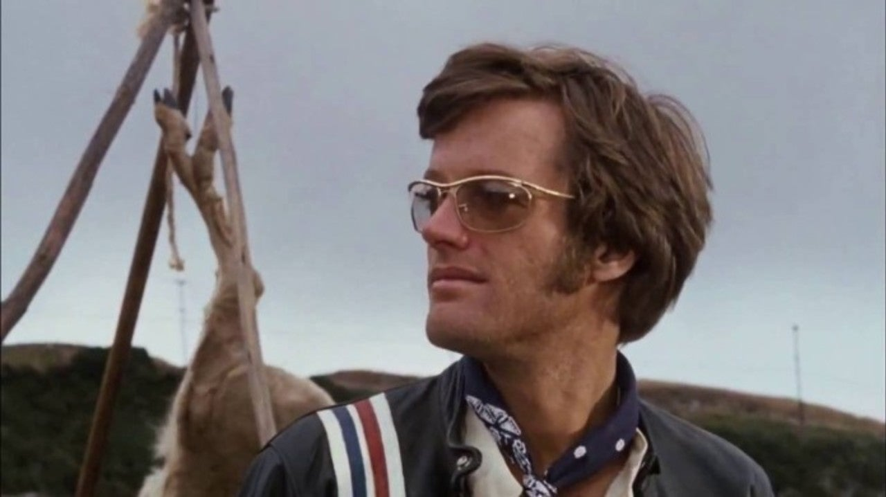 Easy Rider, Ghost Rider Actor Peter Fonda Dies at 79