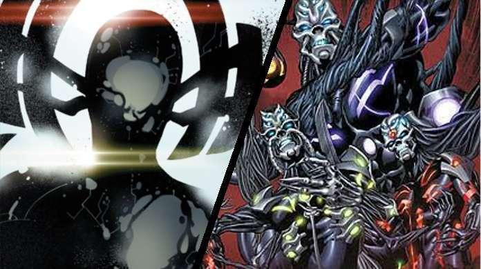 Phalanx Powers of X