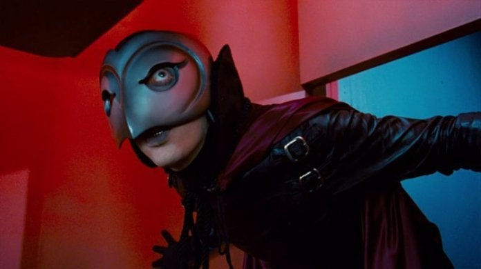 phantom of the paradise 1974 william finley