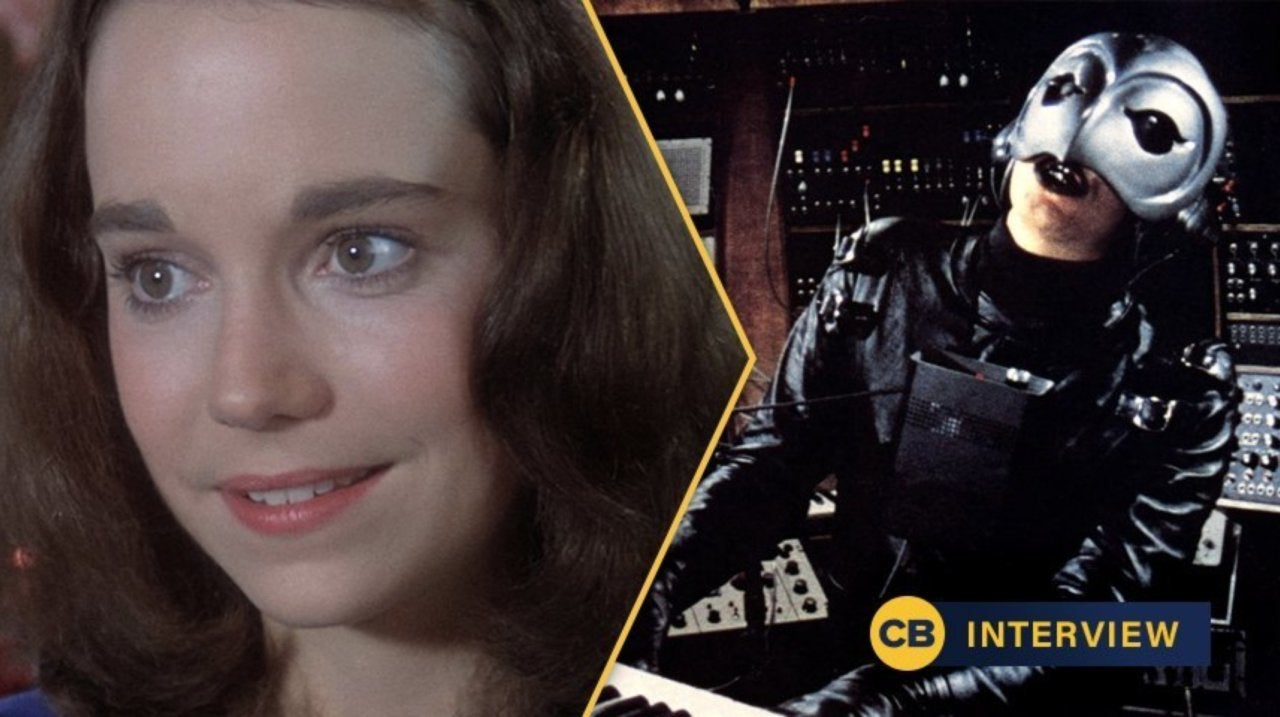 Phantom of the Paradise Star Jessica Harper Reminisces Over the Film's Unique Shoot and Long-Lasting Legacy