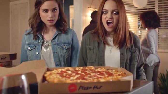 Pizza Hut Closing 500 US Stores
