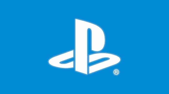 playstation logo light blue