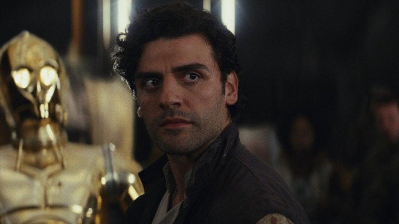 Star Wars Keri Russell S Rise Of Skywalker Character Is An Old Friend Of Poe Dameron