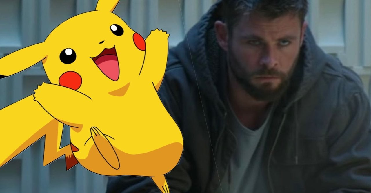 pokemon mcu