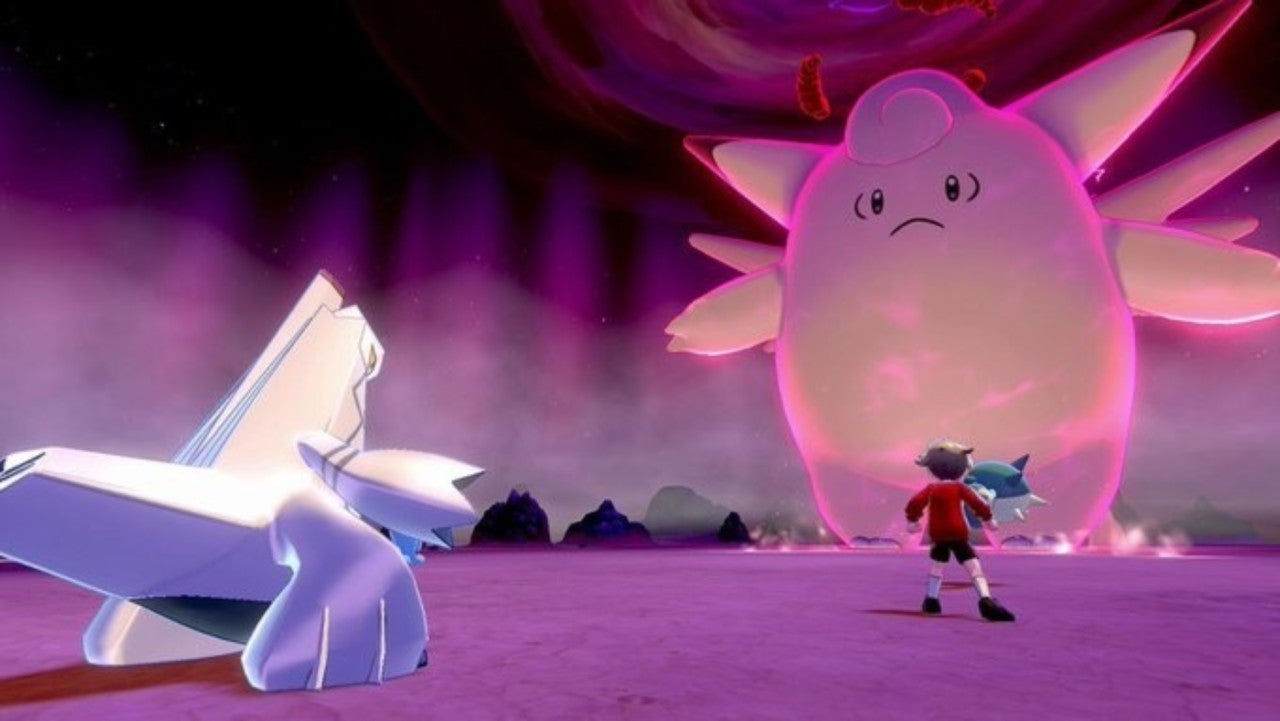 Pokemon Sword and Shield Trailer Reveals New Abilities, Battle Features