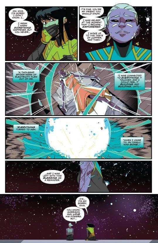 Power-Rangers-42-Omega-Ranger-Kiya-Origin-Spoiler-2