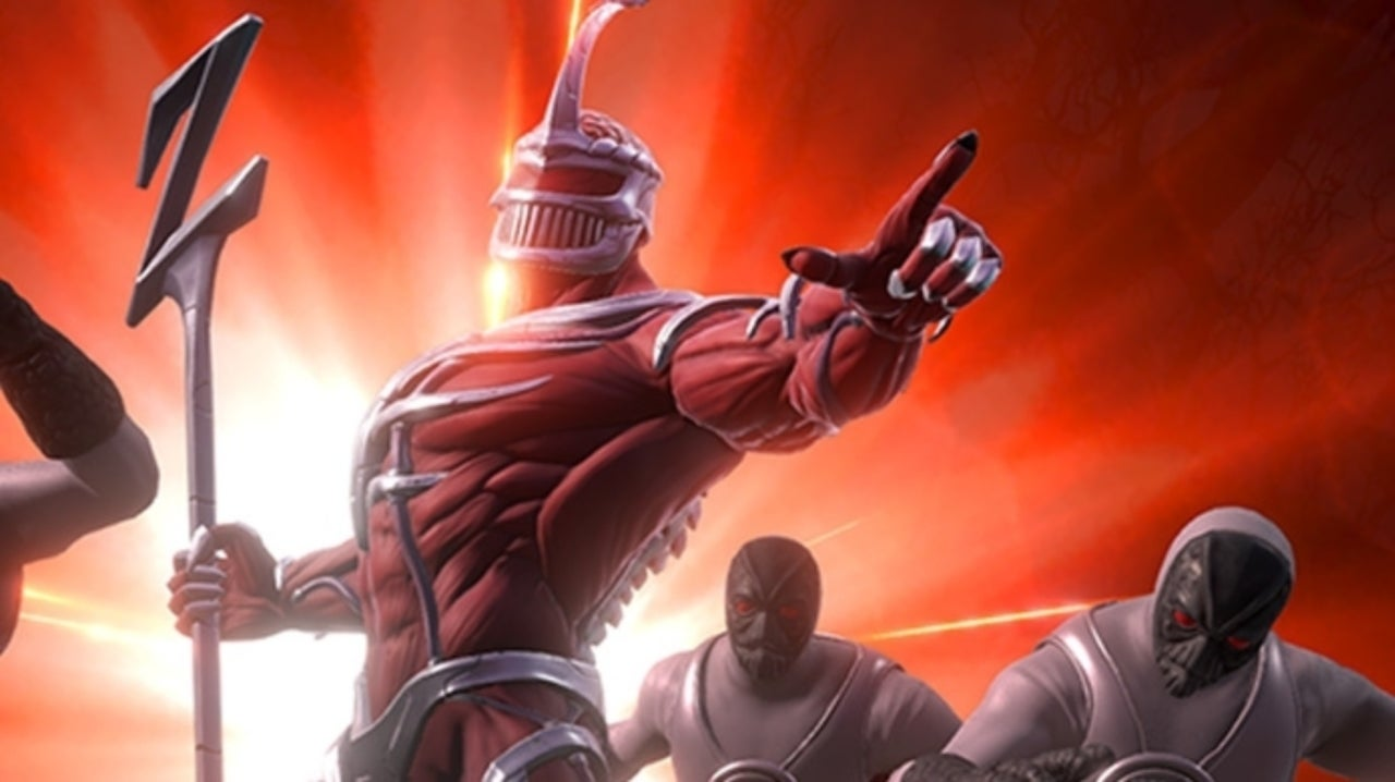 Power Rangers' Lord Zedd Joins Battle For The Grid Roster Today