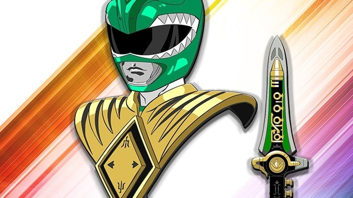 Power-Rangers-Green-Ranger-Icon-Pin-Header