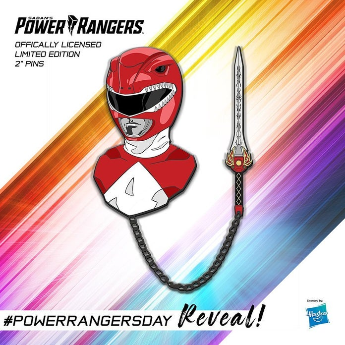 Power-Rangers-Red-Ranger-Icon-Pin-Lineage-Studios-2