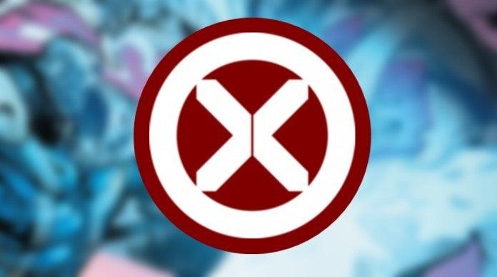 Powers of X 3 Apocalypse vs Nimrod Fight Scene