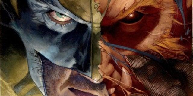 Powers of X Future X-Men Wolverine Sabertooth Chimera Hybrid