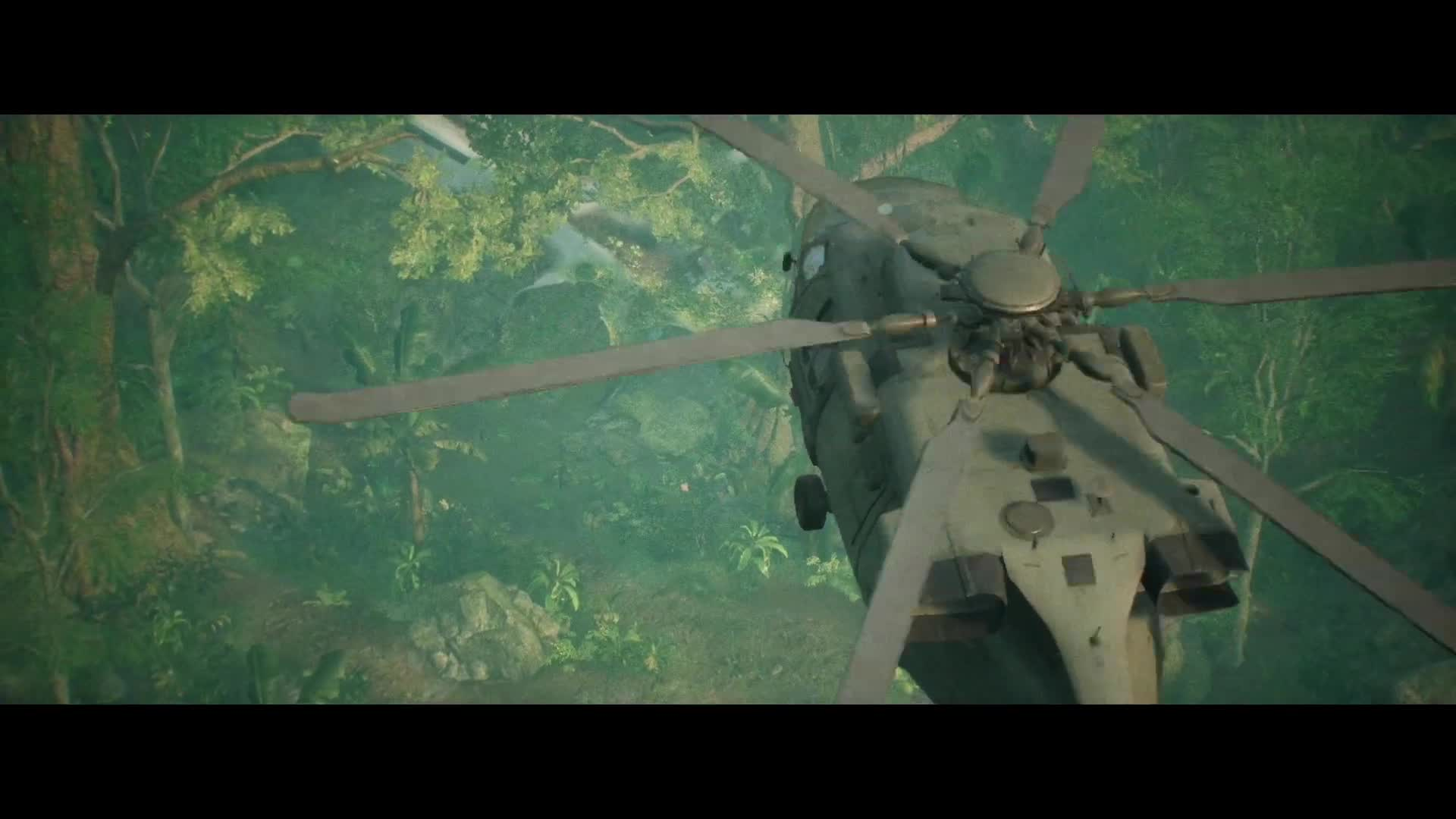 Predator: Hunting Grounds - Gameplay Reveal [HD] screen capture