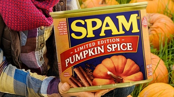 pumpkin-spice-spam-1183442.jpeg?auto=webp&width=696&height=390&crop=696:390,smart