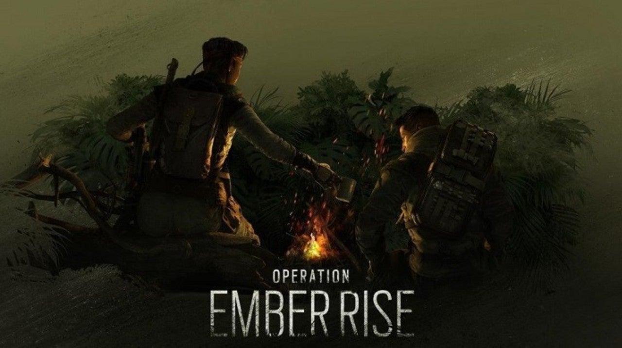 Rainbow Six Siege Teases New Operators' Gadgets